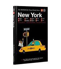 Reiseführer & -berichte über New York