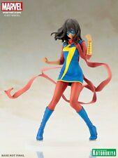 Ms Marvel (Kamala Khan) Marvel Bishoujo Statue 1/7 Scale Figure Kotobukiya