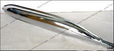Honda C70 CUB 70 C50 C90 Exhaust Muffler Set Pipe Japan New BI