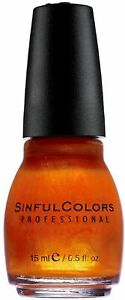 Sinful Colors Professional Nail Color - CHOICE COLOR LB9