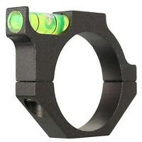 Alloy Rifle Scope Level Bubble Spirit Level For 25.4mm Ring Mount Holder Z8@J3V5