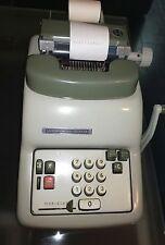 Lagomarsino Totalia mod.1300 vintage calcolatore a manovella