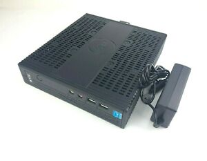 Dell Wyse Zx0 7010 Thin Client AMD G-T56N 1.65GHz 4GB 0GB OS Cloud Desktop VGWD6