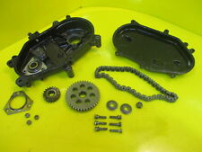 OEM ARCTIC CAT ZR 440 SNO PRO CHAIN DRIVE SPROCKET CASE 20T 39T TOOTH