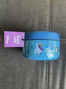 NEW S'well Disney's Frozen 10-oz. Frozen Adventure Food Container by S'nack