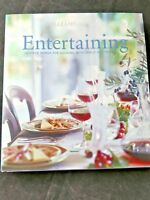 Williams-Sonoma Entertaining : Inspired Menus for Cooking with Family and Friend