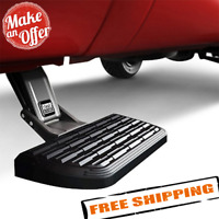 AMP Research 75404-01A BedStep2 Side Step for 2002-2009 Dodge Ram 1500/2500/3500