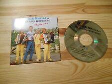 CD Schlager Frank & Mirella - Mykonos (2 Song) DINO MUSIC