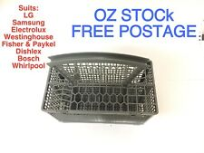 LG DISHWASHER CUTLERY BASKET replacement BRAND NEW 240mm x 135mm x 230mm