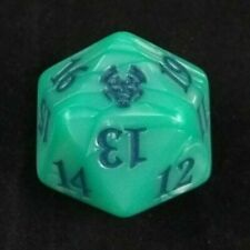 MTG 1x Theros Beyond Death OVERSIZED Spindown Dice Die D20 20 Sided