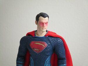 Mezco One 12 Collective DC Batman v Superman: Dawn of Justice Superman
