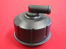 FORD AUTOLITE OIL BREATHER CAP WITH OUTLET SUIT 351 WINDSOR XW GT GS MUSTANG V8