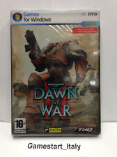 WARHAMMER 40000 DAWN OF WAR 2 II COLLECTOR EDITION (PC) NUOVO SIGILLATO NEW GAME