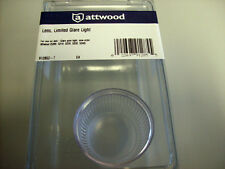 ATTWOOD LIMITED ANTI GLARE ANCHOR LIGHT LENS 912852-7