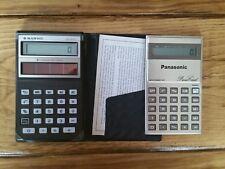 Panasonic JE 765 P JE-765P JE765P Calculator Ink Roller
