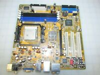 A8M2N-LA  Socket AM2 Nvidia GeForce 6150 LE + ATHLON 64 X2 CPU