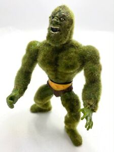 Masters of the Universe Original Mattel Vintage Figure - Moss Man 1985