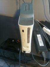 Xbox 360 Consol w/ New Controller & 20 Downloaded Games(see pics) Free Shipping