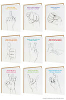 Brainbox Candy Rude Birthday Greeting Cards Funny Offensive Joke Adult Hand Sign