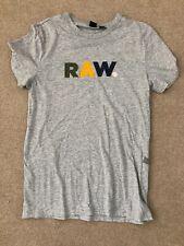 Men's GStar Raw T shirt size S