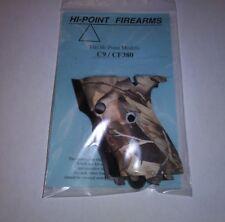 """HI-Point"" .9MM/380 Woodland Camo Gun Grips"