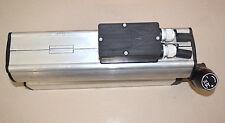 BECKER VASF 1.50/1 VARIAIR Seitenkanal-Vakuumpumpe mit Frequenzumformer 0,4kW