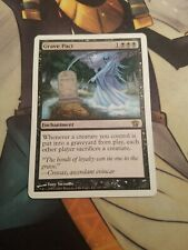 Grave Pact 8th Edition MTG Magic the Gathering
