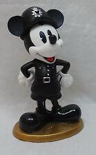 Enesco Disney Enchanting peace and order Mickey Policeman a26911 policía