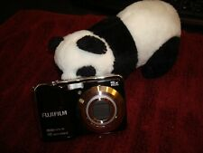 Fujifilm FinePix A Series AX650 16.0MP Digital Camera - Black