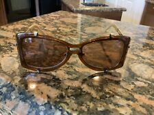 Authentic Jean Paul Gaultier 56-6204, 90s Vintage sunglasses Us Seller