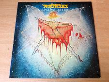 EX/EX !! Ramses/Light Fantastic/1981 Sky LP
