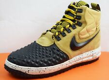 NIKE LUNAR FORCE 1 DUCKBOOT 17  MEN'S TRAINERS BRAND NEW SIZE UK 7.5 (FN11)