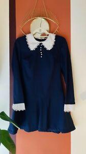 Pop Boutique London Mod Mini dress Size 10
