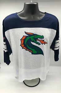 XFL SEATTLE DRAGONS PRACTICE JERSEY