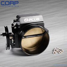 102mm Throttle Body GM Gen III Ls1 Ls2 Ls6 Ls3 Ls Ls7 Sx Ls 4 Cnc Bolt Cable BK