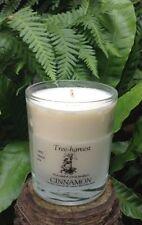 Handmade Beeswax Jars/Container Candles & Tea Lights