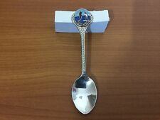 Tweed Heads Porpoise Pool Collectible Spoon