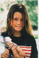 Jessica Biel Autogramm signed 20x30 cm Bild