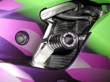 Motorrad Sturzpads für Kawasaki ZX 9 R BJ. 2002- Crashpads NEU