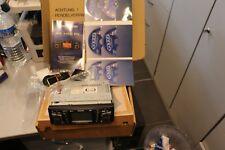 NEU VDO Dayton MS4150RS Radio CD Tuner Navigation Autoradio Radio Navi RDS