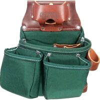 Occidental Leather 8018 Tool Pouch with Tape holder