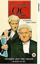 Kavanagh Qc - Nothing But the Truth [VHS], Good VHS, ,