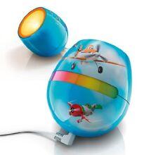 Artículos de iluminación para niños multicolores de plástico para niños