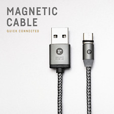 [REDDOTMOBILE] Mobile Magnetic Recharge Cable Ver.3 for Android