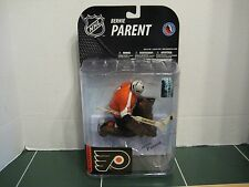 McFarlane Bernie Parent Figure Philadelphia Flyers NHL 19
