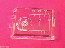 Ricambi e accessori per macchine da cucire