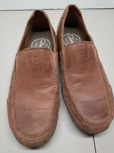 Clarks Causal Shoes Size 11M