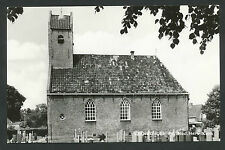 Veenwouden Fr. Ned. Herv. Kerk