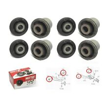 Front Upper Lower Control Arm Bushing For 2012-ON Chevrolet Colorado Isuzu D-Max