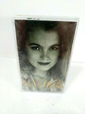 Vintage Kelly Willis Cassette Tape 1993 Self Titled MCA Up All Night New Sealed